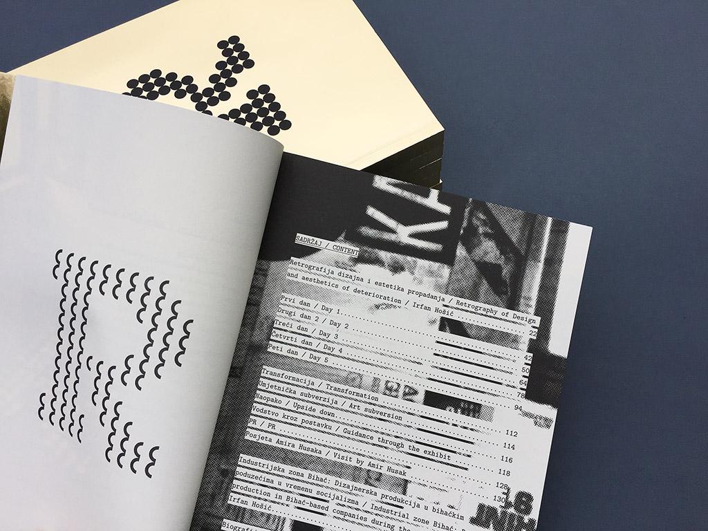 Retrography of Design